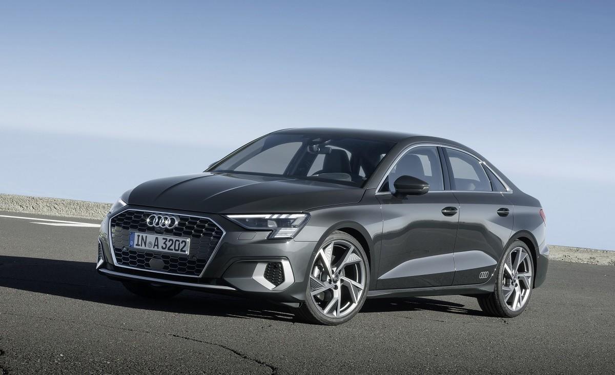 Audi A Limousine  driveteam