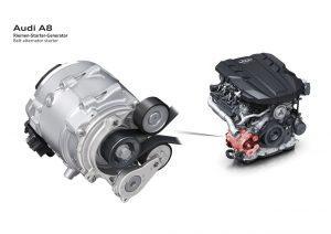 Audi A8 50 TDI quattro Tiptronic, ogledalo uspjeha i autor do sada nepoznatih tehnologija 3