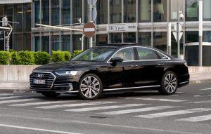 Audi A8 50 TDI quattro Tiptronic, ogledalo uspjeha i autor do sada nepoznatih tehnologija
