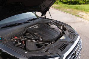 Audi A8 50 TDI quattro Tiptronic, ogledalo uspjeha i autor do sada nepoznatih tehnologija 2
