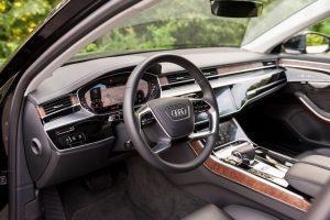 Audi A8 50 TDI quattro Tiptronic, ogledalo uspjeha i autor do sada nepoznatih tehnologija 6