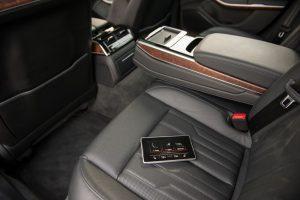 Audi A8 50 TDI quattro Tiptronic, ogledalo uspjeha i autor do sada nepoznatih tehnologija 7