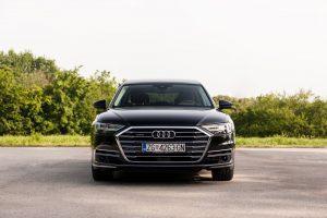 Audi A8 50 TDI quattro Tiptronic, ogledalo uspjeha i autor do sada nepoznatih tehnologija 12