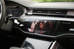 Audi A8 50 TDI quattro Tiptronic, ogledalo uspjeha i autor do sada nepoznatih tehnologija 8