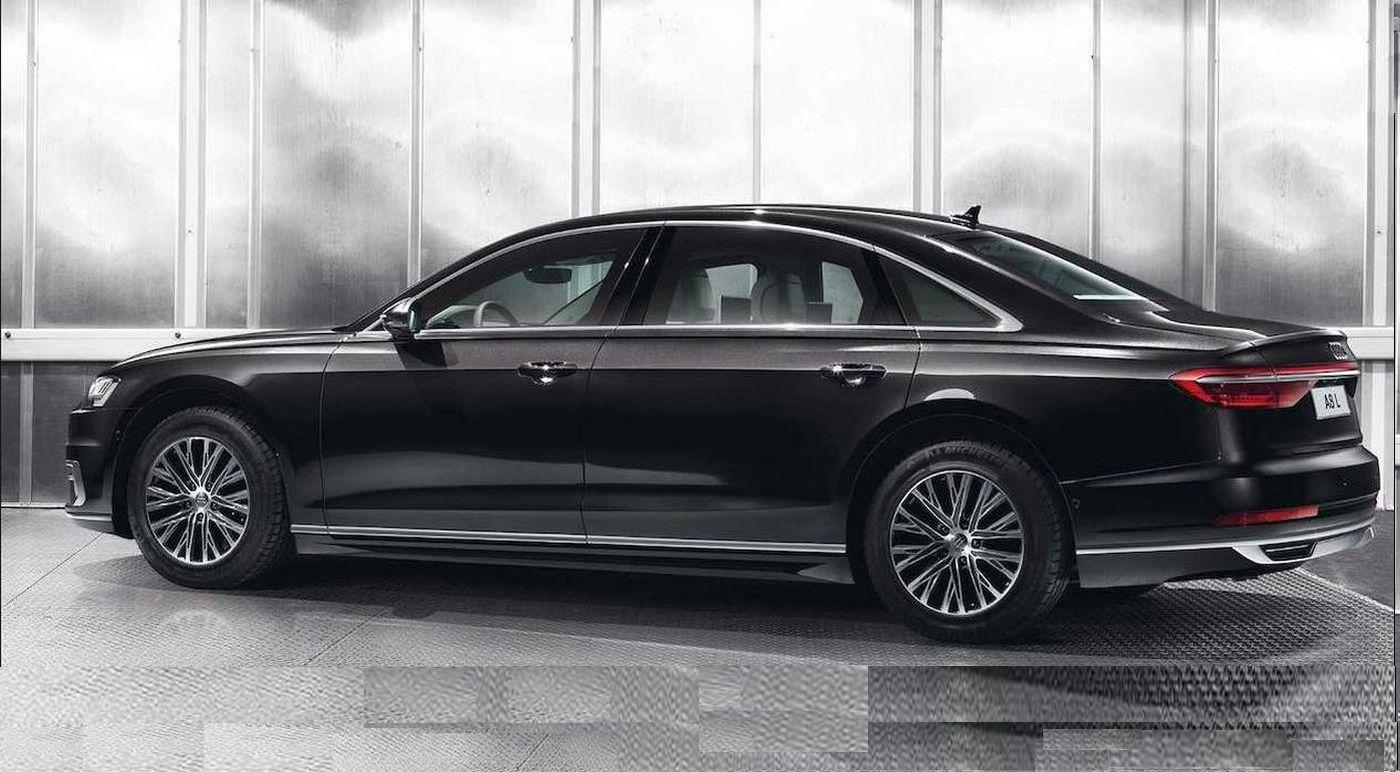 Audi AL