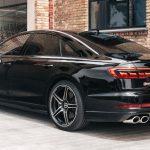 Audi ABT S