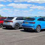 Audi RS Q RS Q RS DT