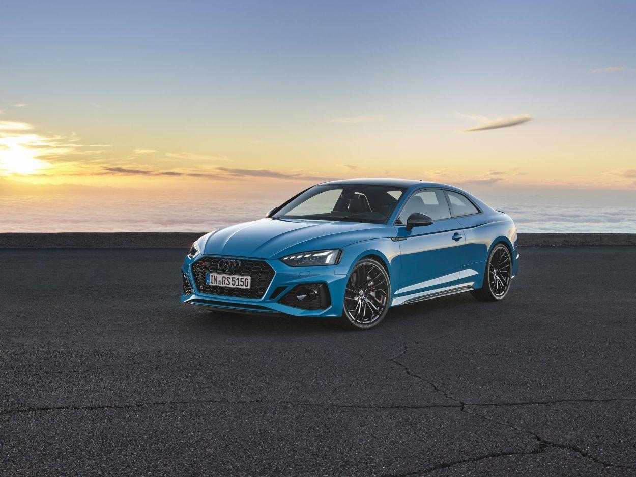 Audi RS   novi facelift Driveteam