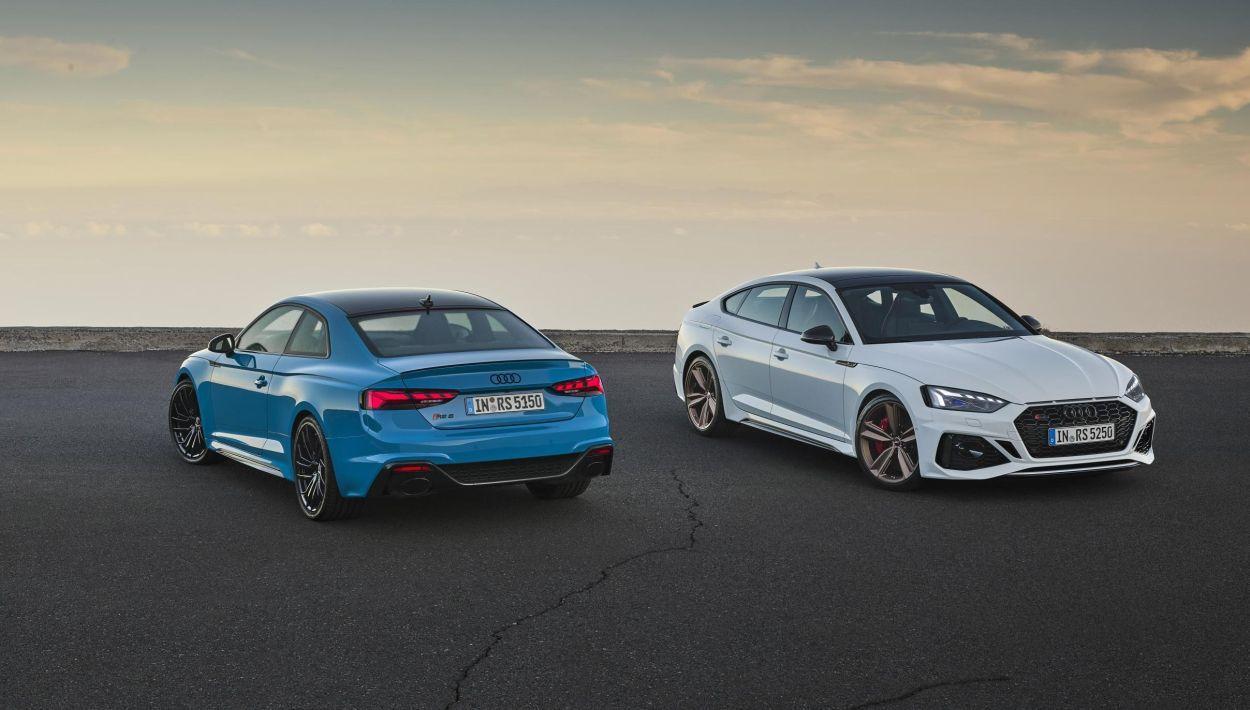 Audi RS5 - osvježenje buduće quattro ikone 1