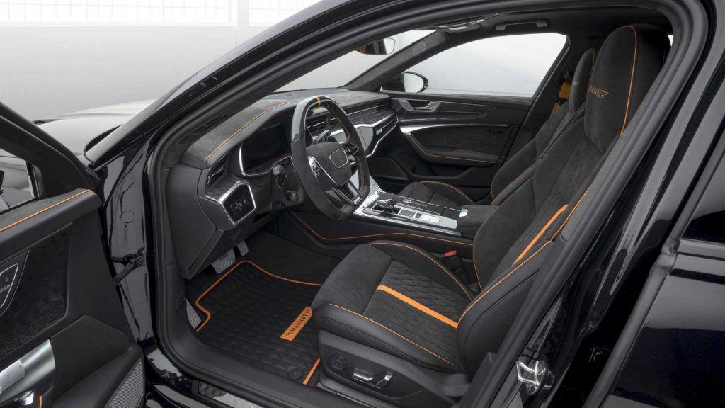Audi RS6 u Mansory izdanju neće se svidjeti baš svima 2