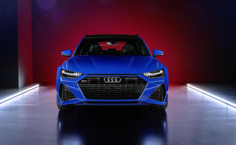 Audi RS tribute RS Nogaro