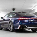 Audi Rs ABT
