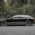 Audi S Avant ABT TDI tuning driveteam