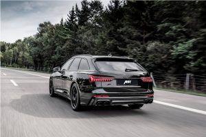 Audi S6 TDI ABT Sportsline - dokaz koliko karavani mogu biti atraktivni 2
