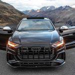 Audi SQ ABT Driveteam