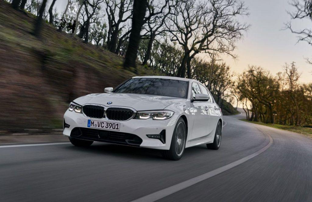 BMW bez imalo pompe ponudio i M340d xDrive izvedbu