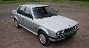 Kultni BMW serije 3 u netipičnoj 325iX izvedbi traži novog vlasnika