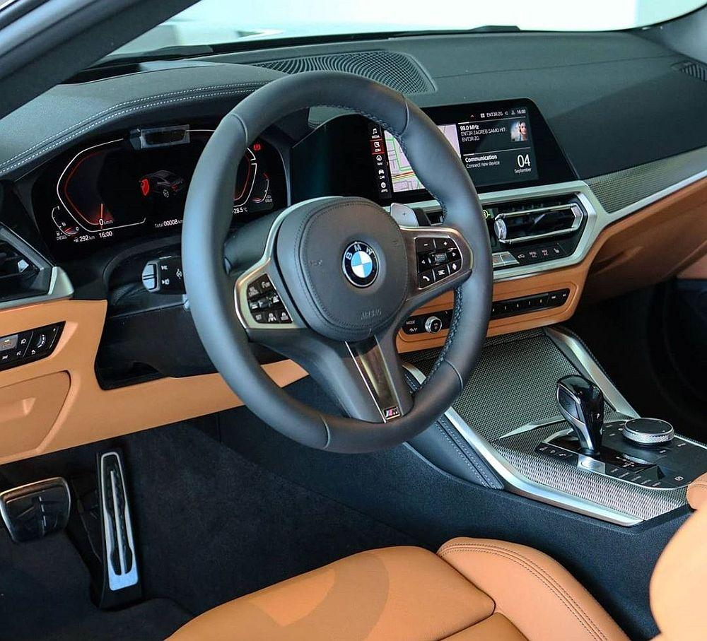 BMW Serija 4 stigla u Hrvatsku, ovo je službeno najskuplji grill majstor u gradu! 2