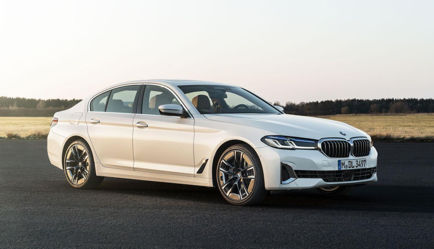 BMW  G FL