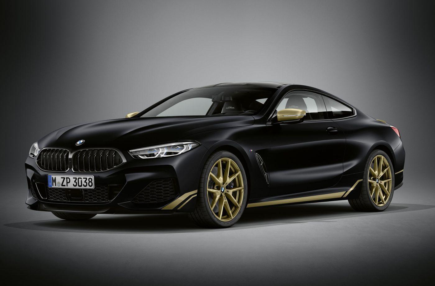 BMW  GC