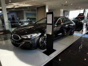 BMW serije 8 Gran Coupe i službeno u Hrvatskoj, cijena 'prava sitnica'! 16