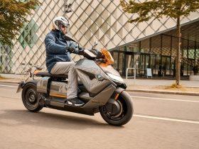 BMW CE