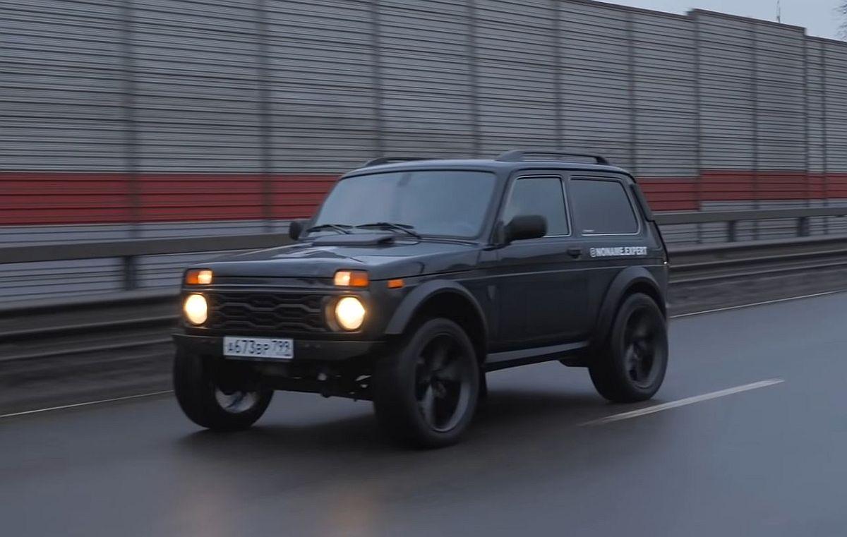 BMW LADA
