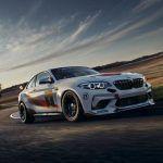 BMW M CS Racing