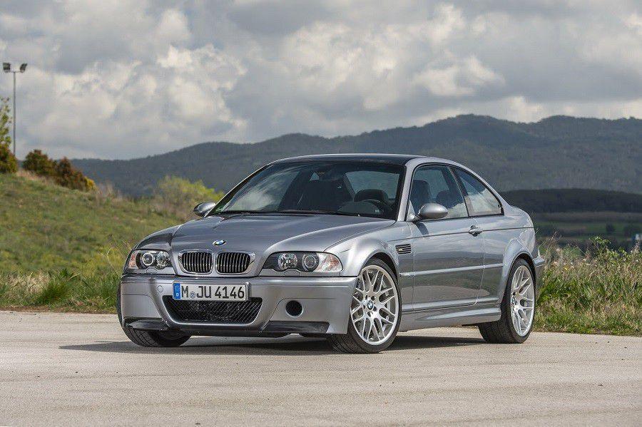 BMW M SpCSP