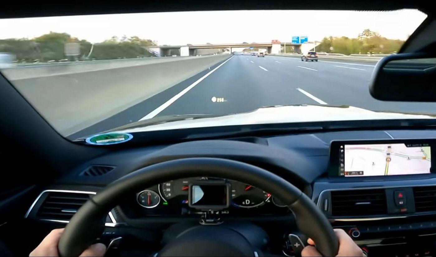 BMW M DT