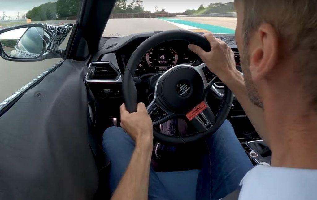 Novi BMW M4 (G82) i prva vožnja na stazi, početak kraja za RS5 i AMG C 63S?