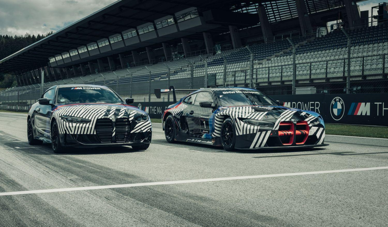 BMW M M GT