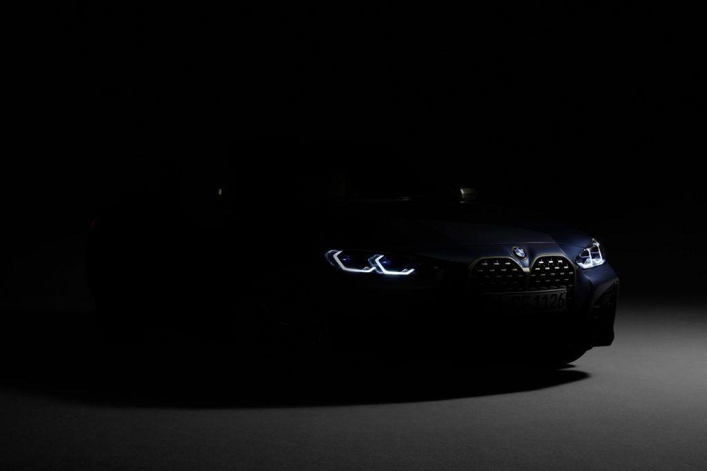 Nova BMW Serija 4 premijerno nastupa, svi pogledi idući utorak gledati će prema maski