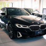 BMW Tomić