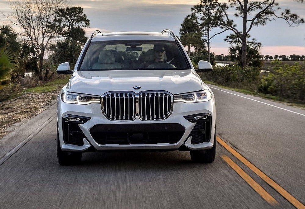 BMW X8 M, da dobro vidite, Bavarci šire SUV ponudu