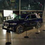 BMW X Pick up