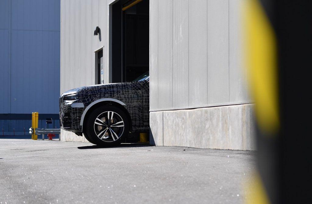 BMW X8 M, da dobro vidite, Bavarci šire SUV ponudu 1