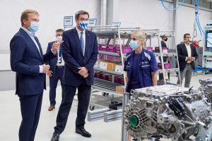BMW najavio godišnju proizvodnju od čak pola milijuna elektromotora