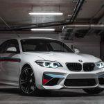 BMW resize