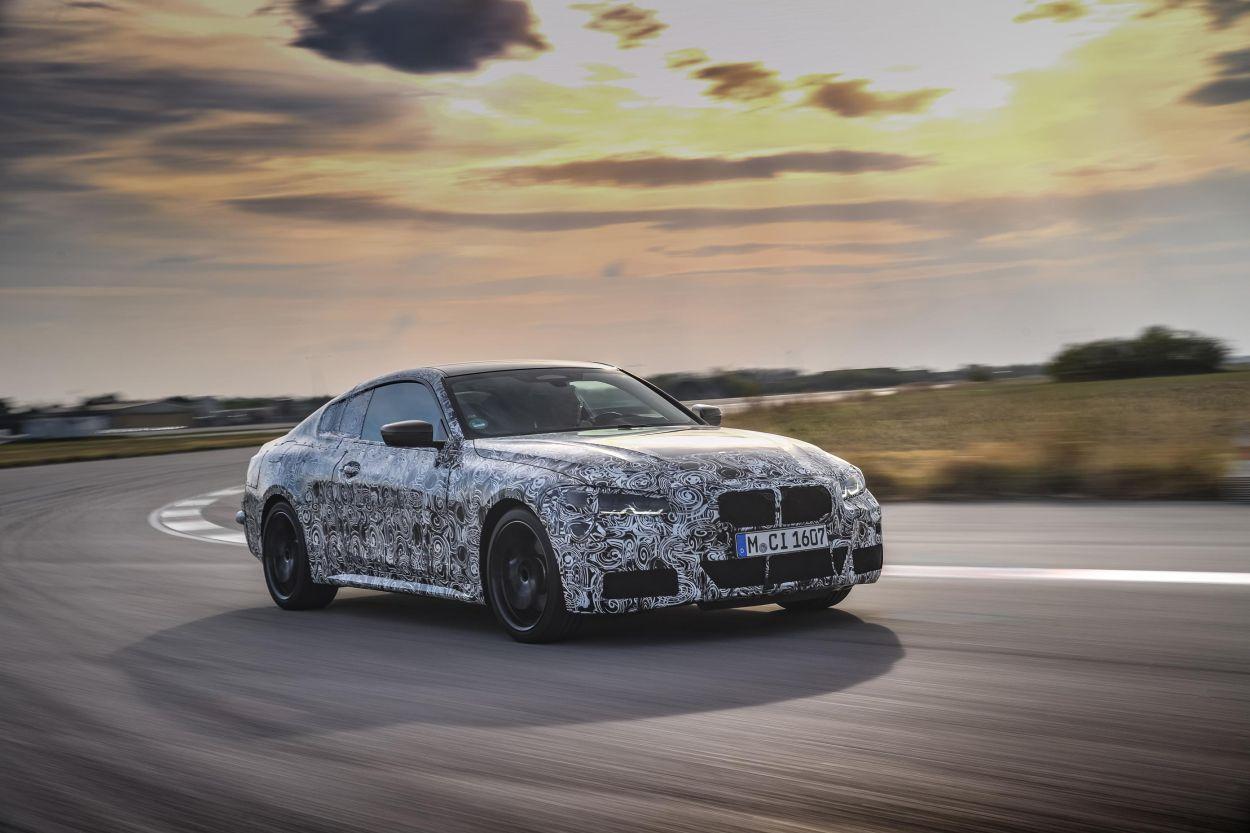 BMW serije  Driveteam