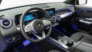 Mercedes-Benz GLB dobio Brabus tretman, jedan detalj posebno je zanimljiv 3