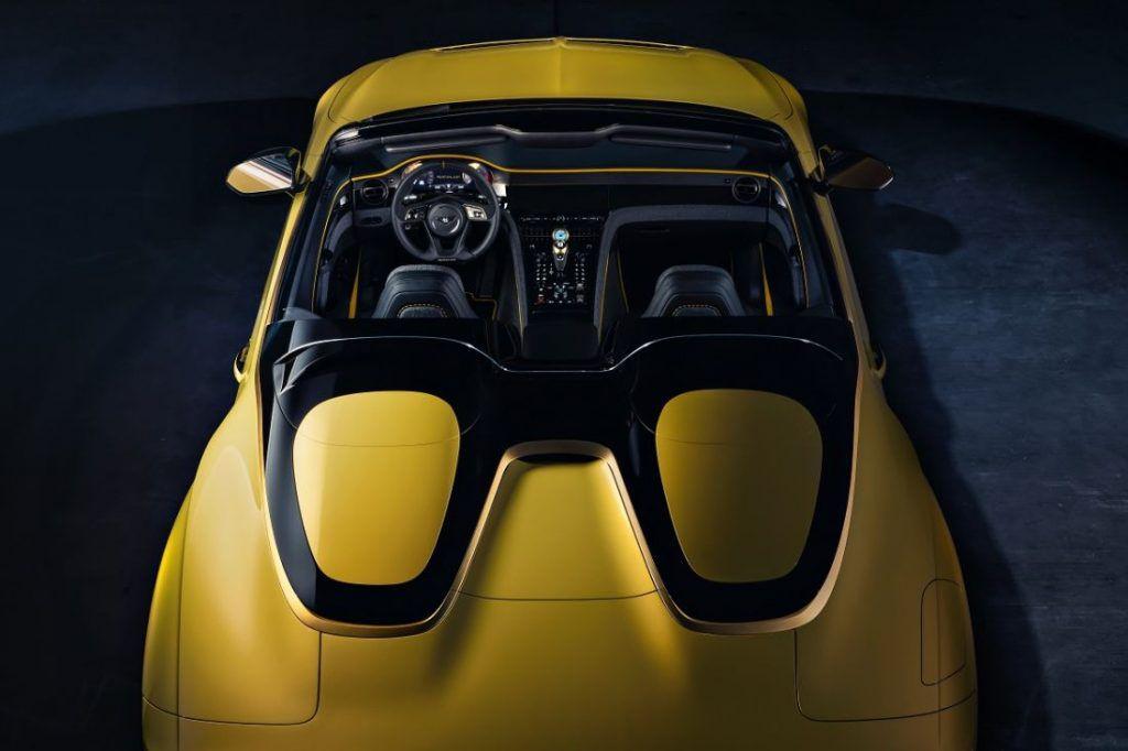 Bentley Mulliner Bacalar – milijunska investicija za 12 odabranih 2