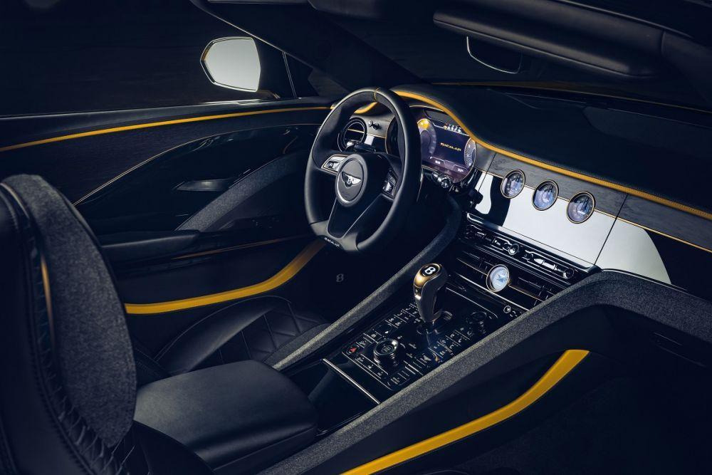 Bentley Mulliner Bacalar – milijunska investicija za 12 odabranih 3