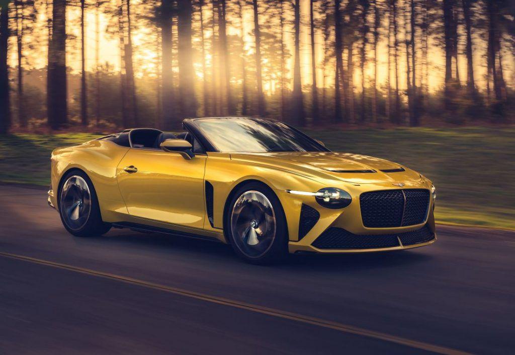 Bentley Mulliner Bacalar – milijunska investicija za 12 odabranih