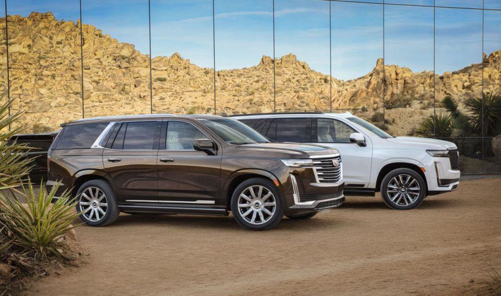 Cadillac Escalade s novom petom generacijom postao još luksuzniji i napredniji