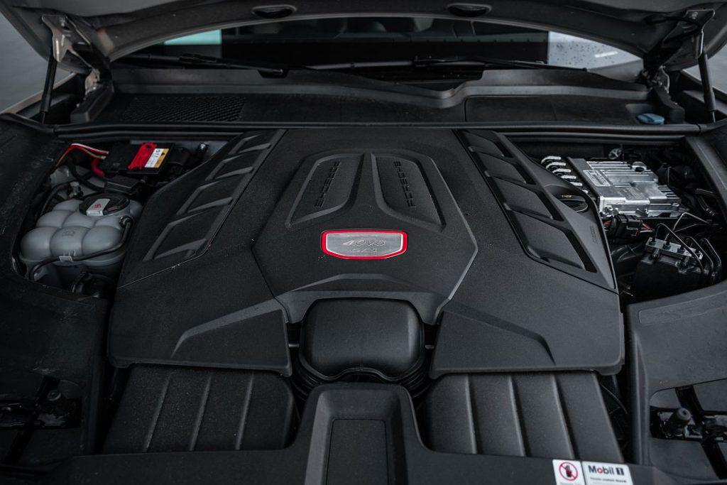 Porsche Cayenne GTS, definicija poslovnog uspjeha i sportskog karaktera vlasnika 6