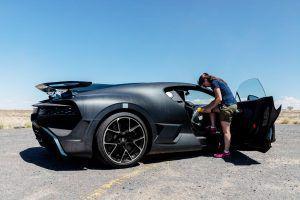 Bugatti Chiron kao prava hladnjača, ovako snažni klima sustav nije još ugrađivan u autoindustriji