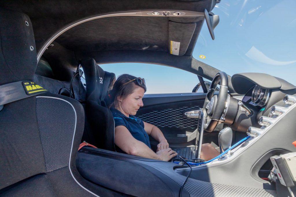 Bugatti Chiron kao prava hladnjača, ovako snažni klima sustav nije još ugrađivan u autoindustriji 1