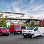 Citroen gospodarska vozila driveteam