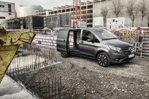 Mercedes-Benz Vito dobio još jedno osvježenje, novi motori i sigurnosni sustavi razmazit će i najzahtjevnije! 2